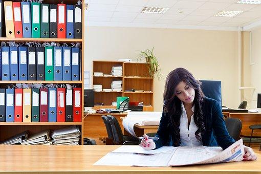 Working, Business Women, Female, Work, Business Woman