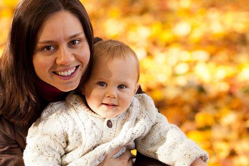 Autumn, Fall, Baby, Boy, Child, Cute, Family, Fun