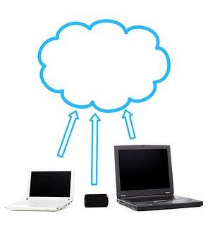 Business, Client, Cloud, Communication, Computer