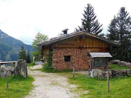 Alm, Cheese Dairy, Berchtesgaden, Roßfeld, Excursion