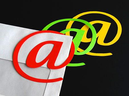 Spider Monkey, Email, Letters, Electronic Letter, Www