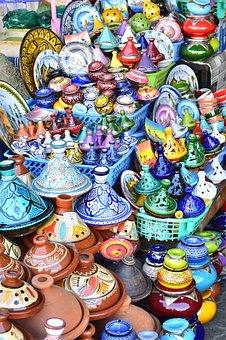 Tagine, Morocco, Marrakesh, Africa, Moroccan, Culinary