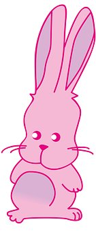 Hare, Easter, Rabbit, Teddy Bear