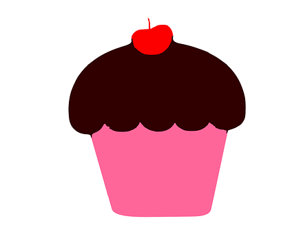 Cupcake, Cup Cake, Sweets, Candy, Bakery, Chocolate