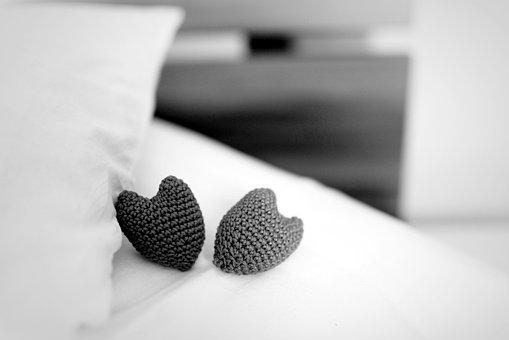 Before, Marriage Bed, Heart, Marital Crisis, Together