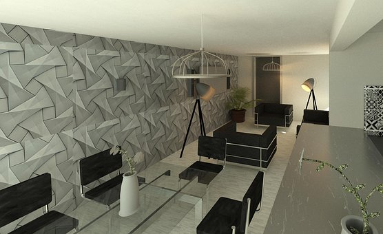 Modern, Accessories, Lamps