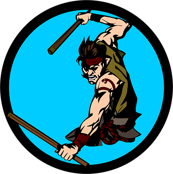 Rogue, Shadow Fight-2, Android, Game