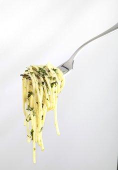 Espagueti, Pasta, Italian, Baking, Chef