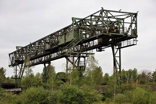 Steel, Industry, Metal, Technology, Rust