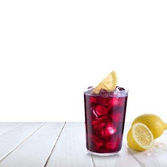 Sangría, Wine, Drink, Alcohol, Wineglass