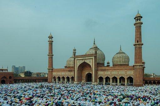 Eid Al Adha, Eid Al Fitr, Eid Mubarak, Holy, India