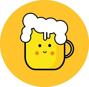 Beer, Cute, Beerday, International Beerday, Beerlovers