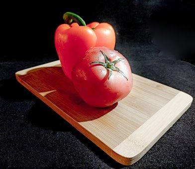Tomatoe, Food, Tomatoes, Tomato, Kitchen