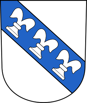 Coat Of Arms, Crest, Helmet Plate, Emblem, Coat, Arms