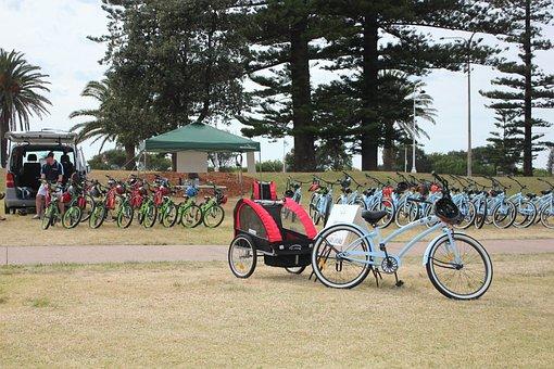 Wollongong, Lang Park, Australia, Outdoor, Like