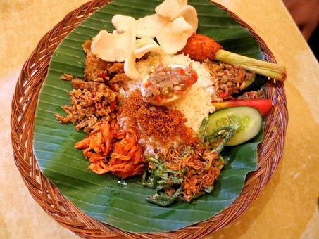 Nasi Padang, Food, Dish, Indonesian Cuisine
