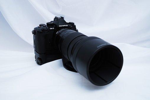 Camera, Lens, Olympus, Olympus Om-d M1, Om-d M1