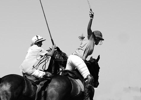 Polo, Horse, Sport, Rider, Game, Play, Equestrian