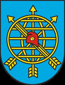 Rio De Jainero, Coat Of Arms, Symbol