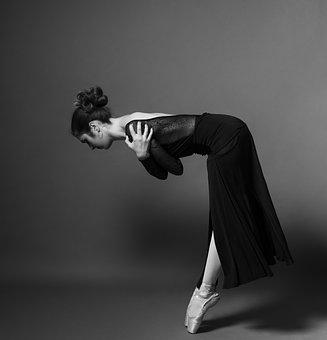 Danse, Classique, Ballet, Dance