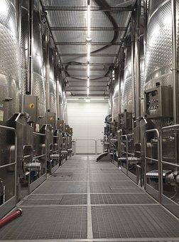 Wine Barrel, Wine Tank, Wine