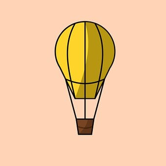 Design, Air, Basket, Sky, Balloon, Hot, Outdoor, Art
