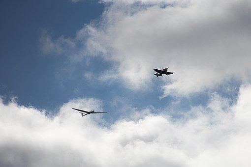 Glider, Tow, Gliding, Glider Pilot, Aircraft Towing
