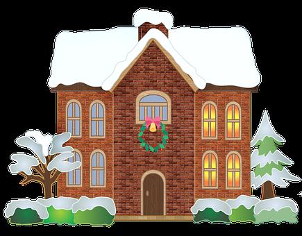 Gold Foil Snowflake, Christmas, Vintage, Decorative