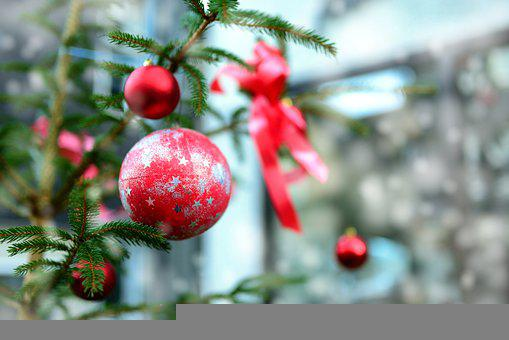 Christmas, Winter, Christmas Decorations