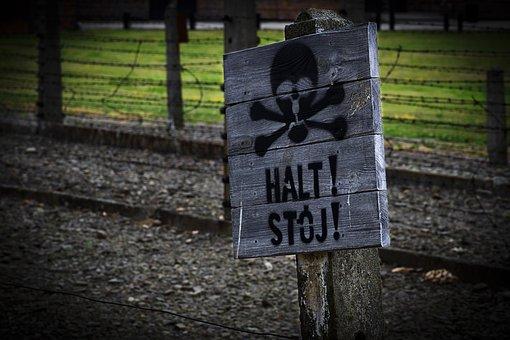 Auschwitz-birkenau, Camp, Auschwitz, Concentration