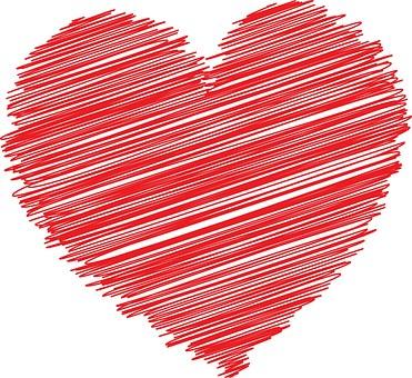 Love, Heart, Icons, Love Heart, Valentine, Symbol