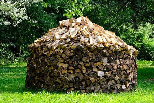 Wood Rent, Wood, Dry Wood, Wood Kiln