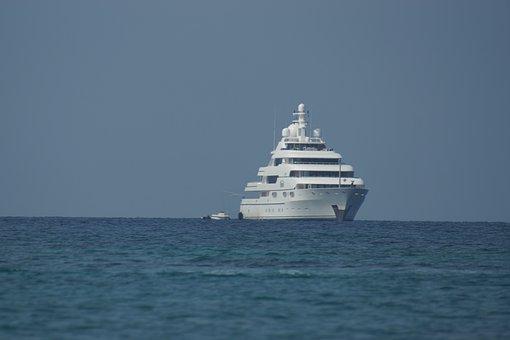 Cruise, Boat, Nautical, Holiday, Ship, Sea, Ocean