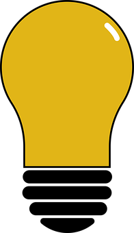 Bulb, Light, Idea, Lamp, Bright, Shining, Lightbulb