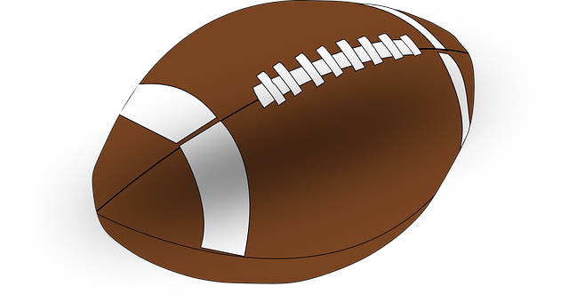American Football, Ball, Egg, Football, Sports, Brown