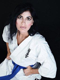 Sport, Karate, Fight, Sports, Fighter