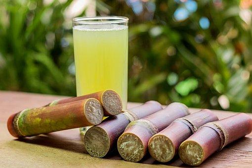 Sugarcane Juice, Juice, Sugarcane, Cane