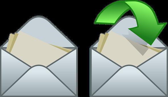 Envelopes, Letters, Invitations, Mailing