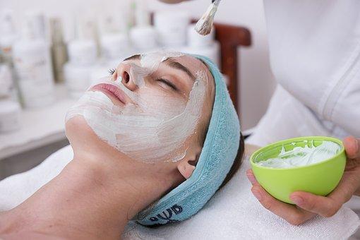 Spa, Massage, Beauty, Lifestyle, Woman