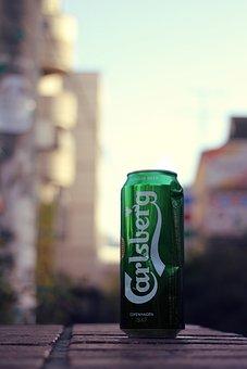 Beer Sticks, Beer, Heineken, Hongdae, Tabitha