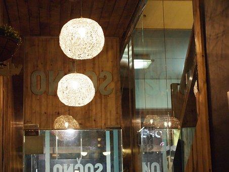 Cafe, Hongdae, Small Diagnostics, Coffee, Interior