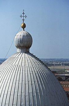 Pisa, Dom, Church, Santa Maria Assunta, Italy