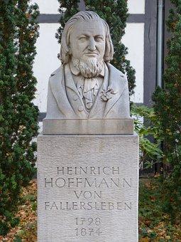 Fallersleben, National Anthem, Wolfsburg, Lower Saxony