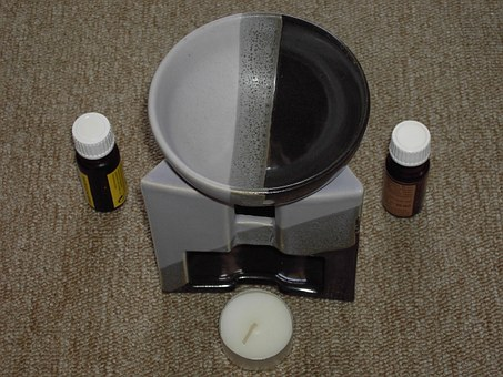 Humidifier, Smell, Gut, Scent Bottle, Fresh, Pleasant