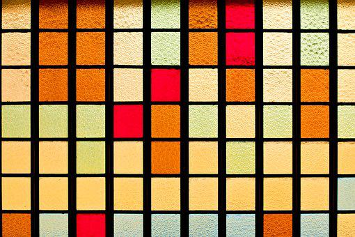Mozaico, Colors, Glass, Church, Color, Mosaic, Pictures