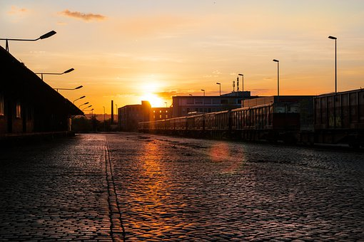 Sunset, Sun, Mood, Light, Sky, Orange, Dusk