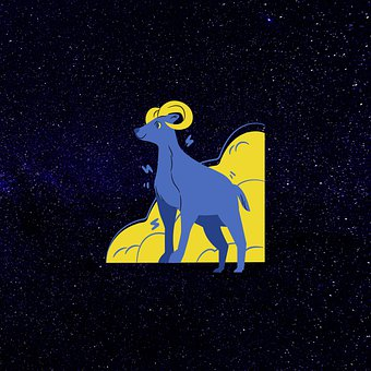 Capricorn, Horoscope, Astrology, Symbol, Planet