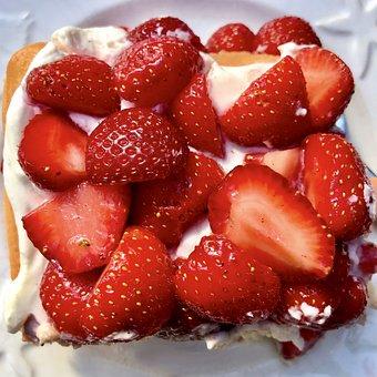 Tiramisu, Strawberry Tiramisu