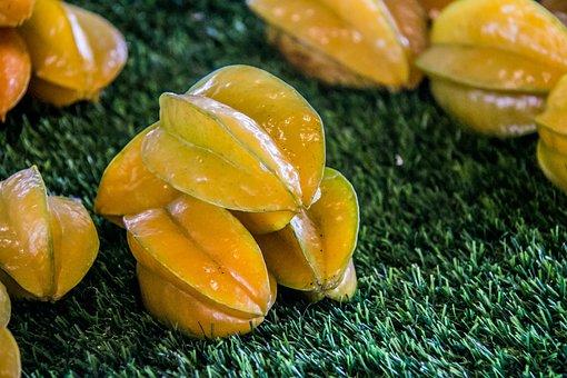 Maprang, Marian Plum, English Fruite