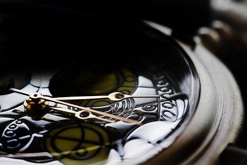 Time, Watch, Timepiece, Nostalgia